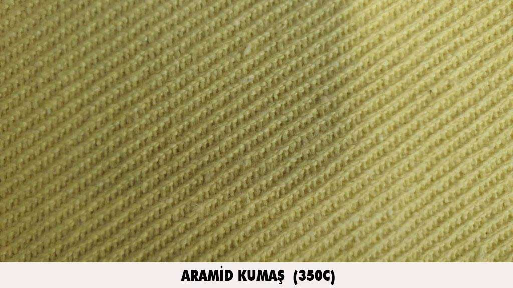 aramid kumas 350C