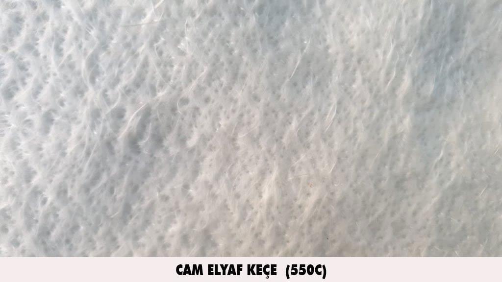 cam elyaf kece 550C