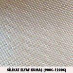 silikat elyad kumas 900C 1200C